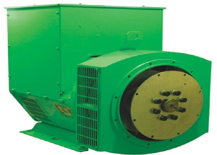 Copy Stamford 128kw 160kva Electric Brushless AC Generator 110 - 240V IP23